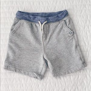 Boy's Cotton Knit Shorts from Carter's